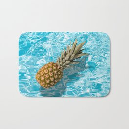 PINEAPPLE & POOL Bath Mat