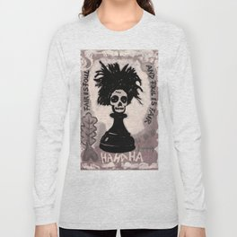 Mistress of Prediction Long Sleeve T-shirt