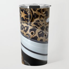 Converse leopard All Stars Travel Mug