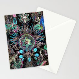Nifty by Nature Stationery Cards