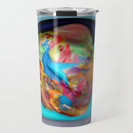 Little big bang ... Travel Mug