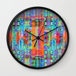 20180329 Wall Clock