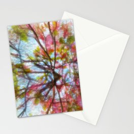 Creative roots Stationery Cards