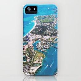 Atlantis at 10,000 iPhone Case