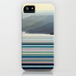Big Sur Landscape iPhone Case