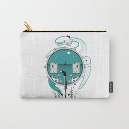 A Legend of Water Carry-All Pouch
