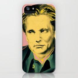 Tito iPhone Case