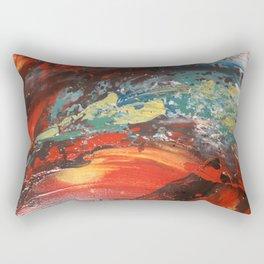Flamme Rectangular Pillow