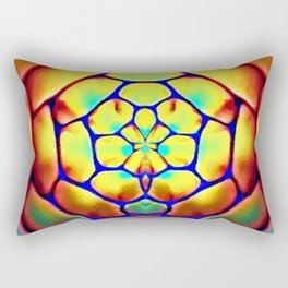 Honey Rectangular Pillow