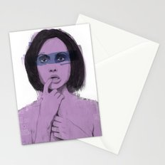 Bereft Stationery Cards