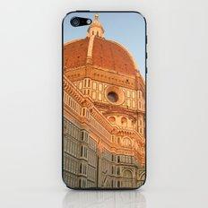 Fiernze Duomo iPhone & iPod Skin