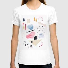 toy piano T-shirt