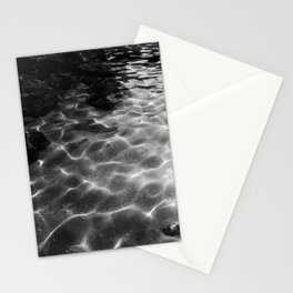 Ripple in Time Stationery Cards