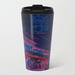Neo Tokyo Travel Mug