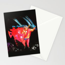 Paranoid - Sabbath Stationery Cards