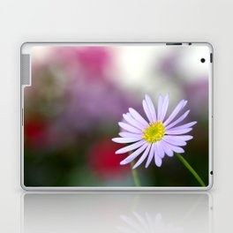 lone daisy II Laptop & iPad Skin