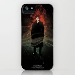 The Shadow over Innsmouth iPhone Case