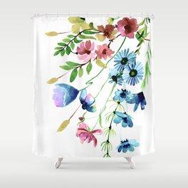 Springtime II Shower Curtain