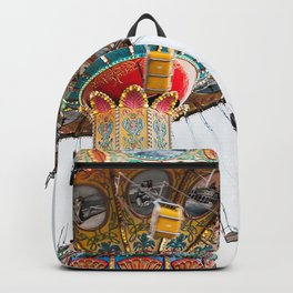 Santa Cruz Tilt A Whirl Backpack