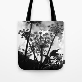 Shadow Tote Bag