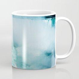 Niagara Falls Rainbow Coffee Mug