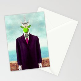The Son of Unicorn Stationery Cards