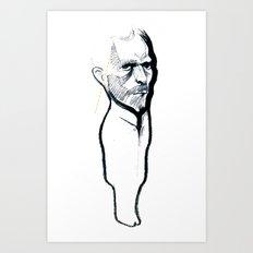 Vincent Willem van Gogh Art Print