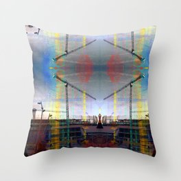 Akin to recalling, instead; understood mimicry. 15 Throw Pillow
