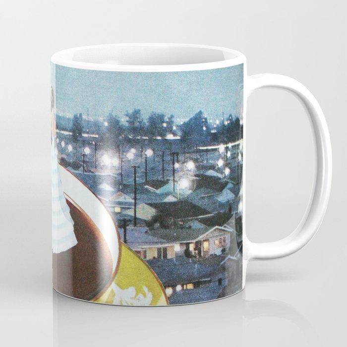 Nightcap Coffee Mug