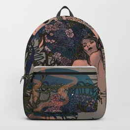 Moonlight Backpack
