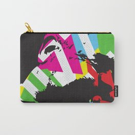 Dizzy Carry-All Pouch
