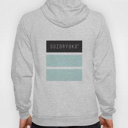 Sozoryoko Original Branding - Local Vancouver Brand Hoody