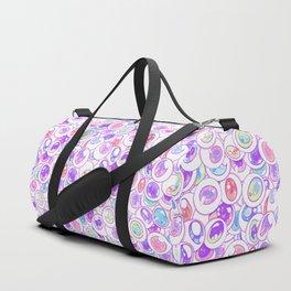 Kawaii Balls Duffle Bag