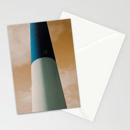 Barnegat Light 4 (lighthouse) Stationery Cards