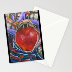 The Fruit of Knowledge Stationery Cards