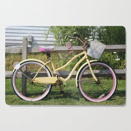 Cape May Convertible Cutting Board
