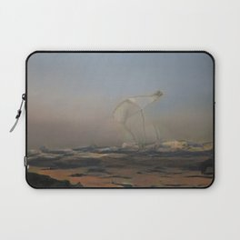 DESERT FLOWER #06 Laptop Sleeve