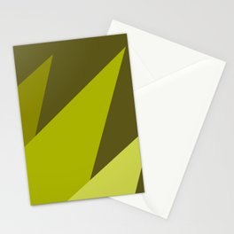 angles 7 Stationery Cards