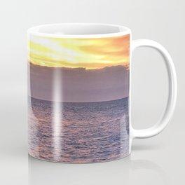 Seacape sunset Coffee Mug
