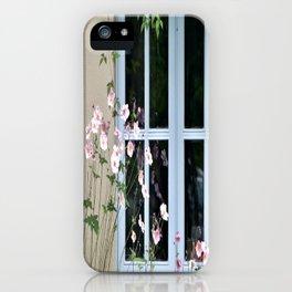 Window Dressing iPhone Case