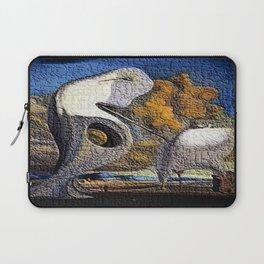 Dali Inspiration Laptop Sleeve