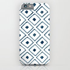 Indigo Ascot Slim Case iPhone 6s