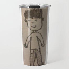 ricky Travel Mug