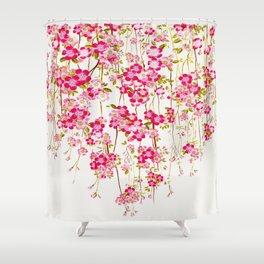 Cherry Blossom 1 Shower Curtain