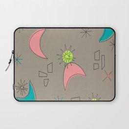 Boomerangs and Starbursts Laptop Sleeve