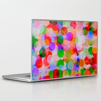 circles Laptop & iPad Skins featuring *Circles***** by Mr and Mrs Quirynen
