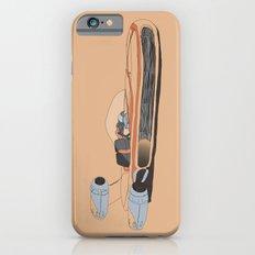 X-34 Landspeeder Slim Case iPhone 6s