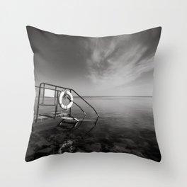 Balaton Throw Pillow