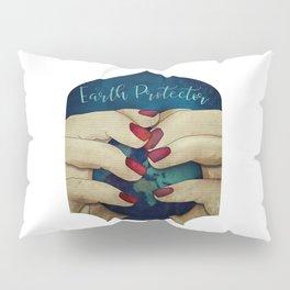 Earth Protector Pillow Sham