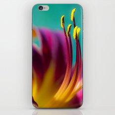 The Sentinels iPhone & iPod Skin